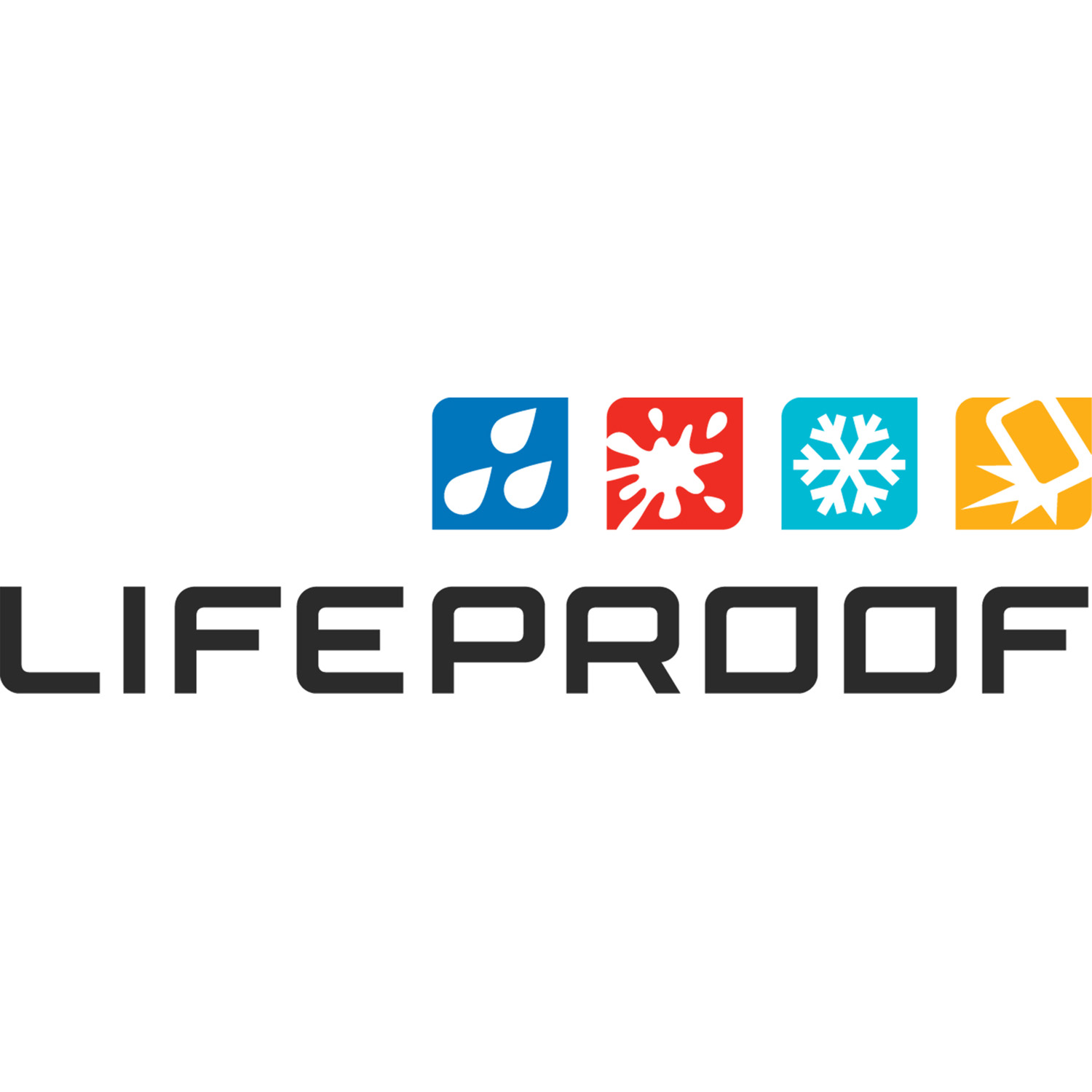 LIFEPROOF CASES, INC. LOGO